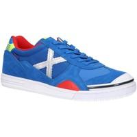 Schuhe Herren Multisportschuhe Munich 3000288 GRESCA Azul