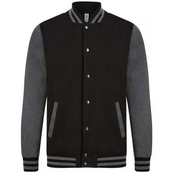 Kleidung Herren Jacken Casual Classics  Schwarz/Anthrazit