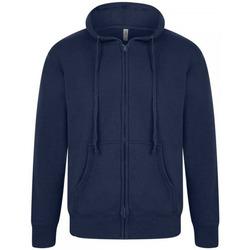 Kleidung Herren Sweatshirts Casual Classics  Marineblau