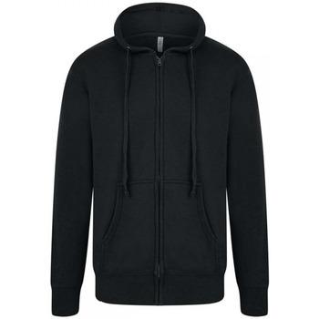 Kleidung Herren Sweatshirts Casual Classics  Schwarz