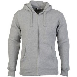Kleidung Herren Sweatshirts Casual Classics  Sport Grau