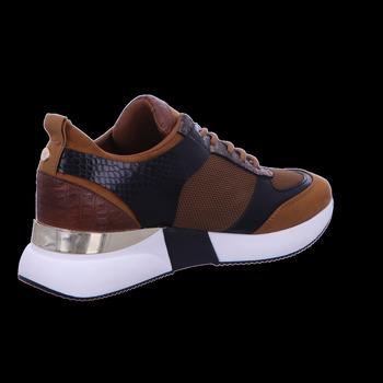 La Strada 1901090-2226 braun - Schuhe Sneaker Low Damen 7786