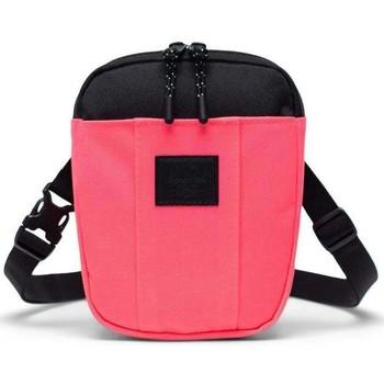 Taschen Handtasche Herschel Cruz Neon Pink/Black