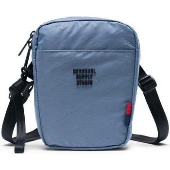 Taschen Handtasche Herschel Studio Cruz Blue Mirage/Black