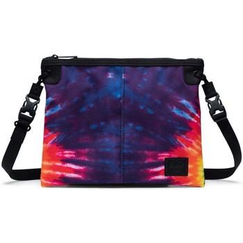 Taschen Handtasche Herschel Alder Rainbow Tie Dye