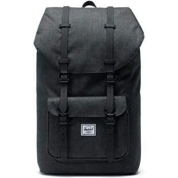 Taschen Rucksäcke Herschel HerschelLittle America Black Crosshatch/Black