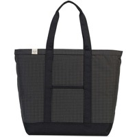 Taschen Umhängetaschen Herschel Bamfield Mid-Volume Black Grid