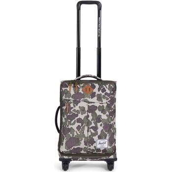 Taschen flexibler Koffer Herschel Highland Frog Camo