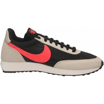 Schuhe Herren Fitness / Training Nike AIR TAILWIND 79 black-crimson