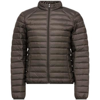 Kleidung Herren Daunenjacken JOTT Mat manche longue sans capuche Grau