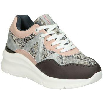Schuhe Damen Multisportschuhe MTNG DEPORTIVAS  69598 MODA JOVEN GRIS Gris