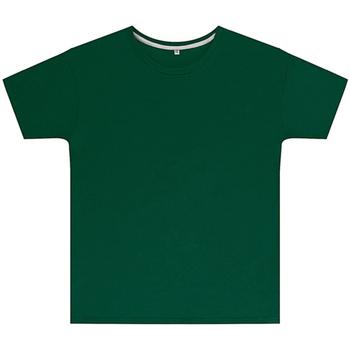 Kleidung Kinder T-Shirts Sg SGTEEK Flaschengrün