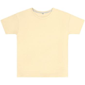 Kleidung Kinder T-Shirts Sg SGTEEK Anis Blume