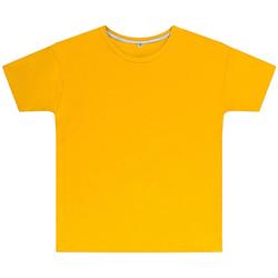 Kleidung Kinder T-Shirts Sg SGTEEK Sonnenblumengelb