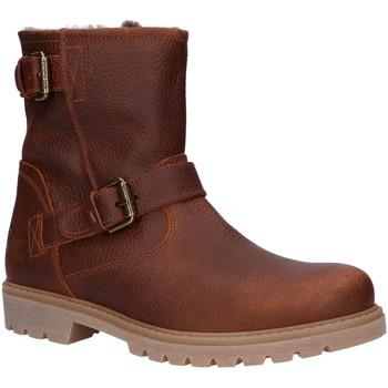 Schuhe Herren Boots Panama Jack FAUST IGLOO C25 Marr?n