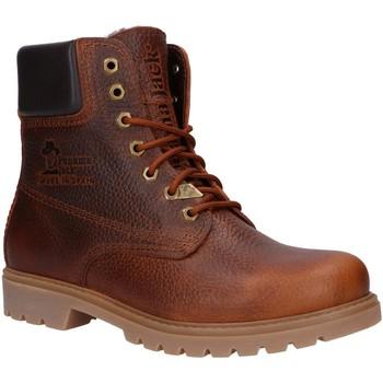 Schuhe Herren Boots Panama Jack PANAMA 03 IGLOO C30 Marr?n