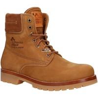 Schuhe Herren Boots Panama Jack PANAMA 03 IGLOO C33 Marr?n