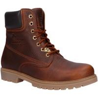Schuhe Herren Boots Panama Jack PANAMA 03 C30 Marr?n