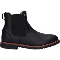 Schuhe Herren Boots Panama Jack GARNOCK IGLOO C2 Negro
