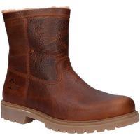 Schuhe Herren Boots Panama Jack FEDRO C28 Marr?n