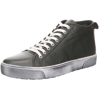 Schuhe Herren Sneaker High Andrea Conti Schnuerschuhe 8820001 8820001 261 grau