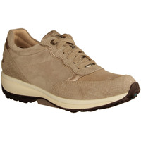 Schuhe Damen Sneaker Low Xsensible Carrara 534