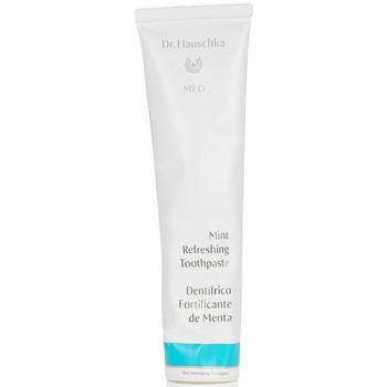 Beauty Damen Accessoires Gesicht Dr. Hauschka Fortifying Mint Toothpaste  75 ml