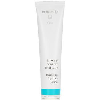 Beauty Damen Accessoires Gesicht Dr. Hauschka Sensitive Salt Water Toothpaste