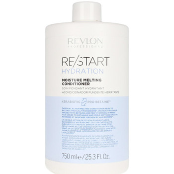 Beauty Spülung Revlon Re-start Hydration Melting Conditioner  750 ml