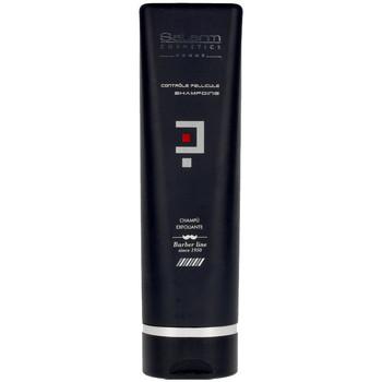 Beauty Herren Shampoo Salerm Homme Champú Caspa Exfoliante