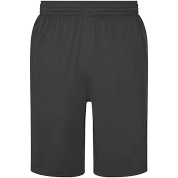 Kleidung Herren Shorts / Bermudas Awdis JC089 Anthrazit