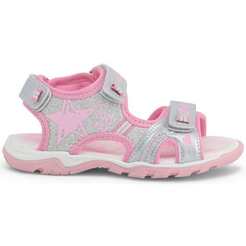 Schuhe Kinder Sandalen / Sandaletten Shone - 6015-025 Grau