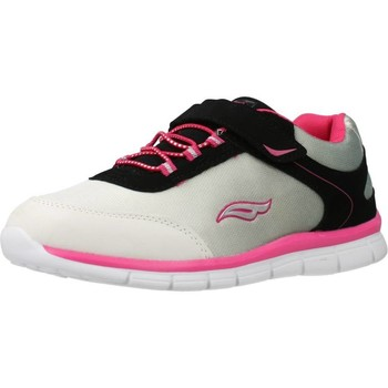 Schuhe Damen Sneaker Low Sprox 227323 Grau