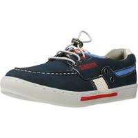 Schuhe Jungen Bootsschuhe Sprox 246472 Blau