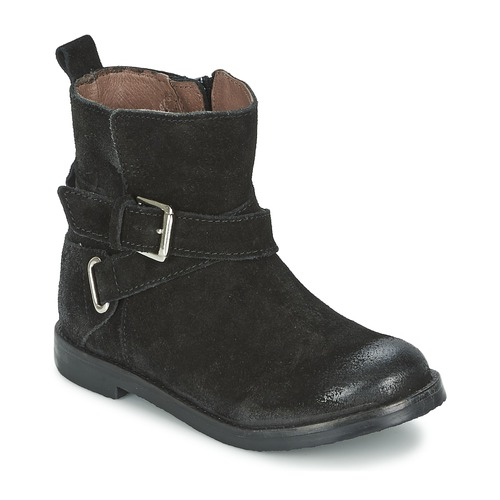 Stiefelletten / Boots Aster NINON Schwarz 350x350