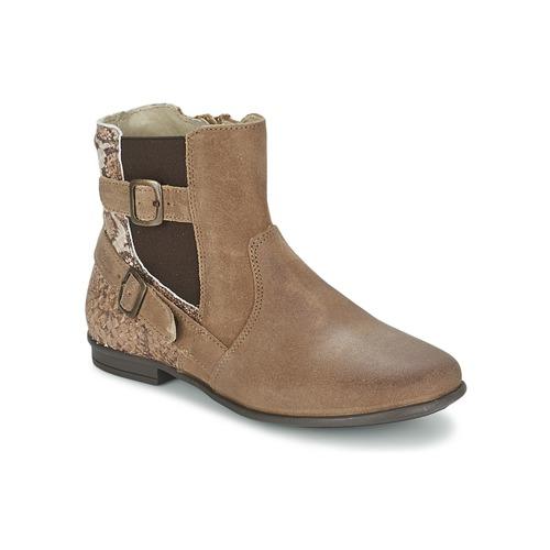 Stiefelletten / Boots Aster DESIA Maulwurf 350x350