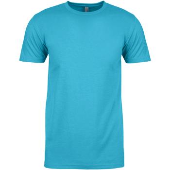 Kleidung Herren T-Shirts Next Level NX6210 Bondi Blau
