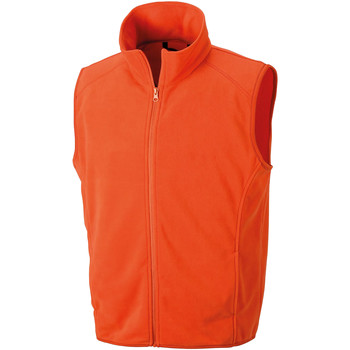 Kleidung Herren Strickjacken Result R116X Orange