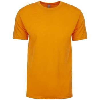 Kleidung Herren T-Shirts Next Level NX6210 Orange
