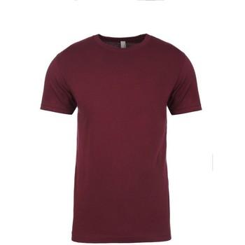 Kleidung T-Shirts Next Level NX3600 Kastanie