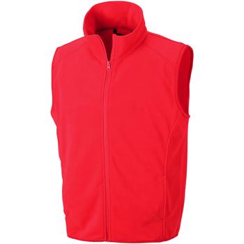 Kleidung Herren Strickjacken Result R116X Rot