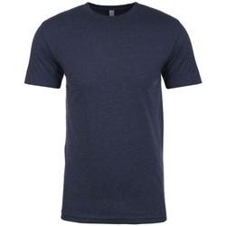 Kleidung Herren T-Shirts Next Level NX6210 Dunkelblau