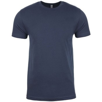 Kleidung T-Shirts Next Level NX3600 Indigo