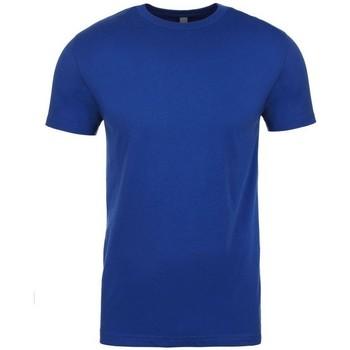 Kleidung T-Shirts Next Level NX3600 Königsblau