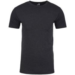 Kleidung Herren T-Shirts Next Level NX6210 Anthrazit