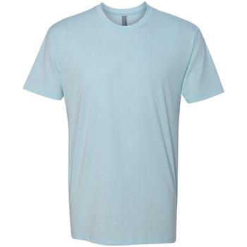 Kleidung Herren T-Shirts Next Level NX6210 Eisblau