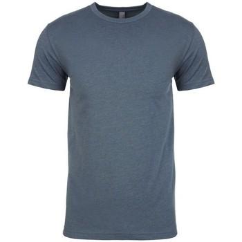 Kleidung Herren T-Shirts Next Level NX6210 Indigo