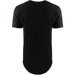 Kleidung Herren T-Shirts Next Level NX3602 Schwarz