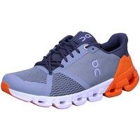 Schuhe Herren Laufschuhe On Sportschuhe CLOUDFLYER 21.99628 grey orange grau