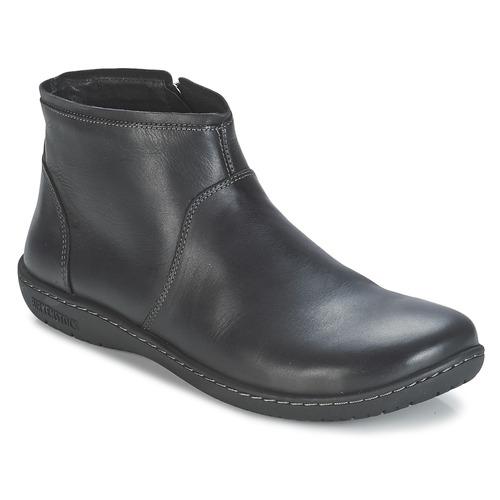Birkenstock BENNINGTON Schwarz  Schuhe Boots Damen 104,30